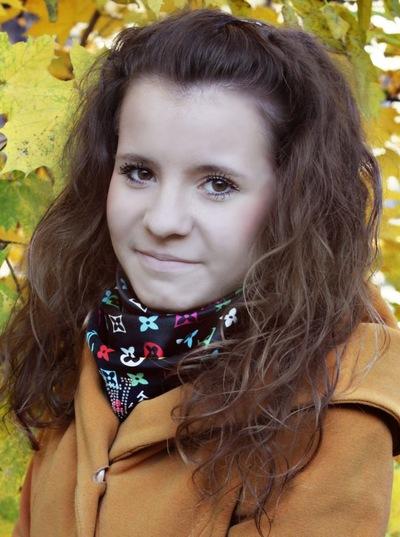 Виктория Эсаулова, 17 января , Мичуринск, id123586193