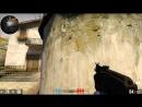 CSGO - Smoke grenade kill