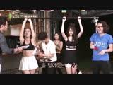 Korean Tickling Game Show