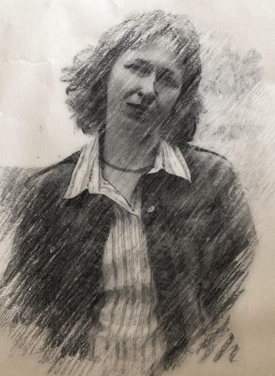 Лариса Бабушкина, 30 августа 1967, Никополь, id189897658