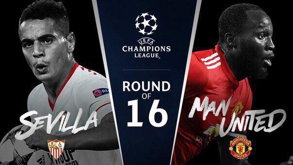 Севилья - Манчестер Юнайтед: фаворит оступится в Испании?