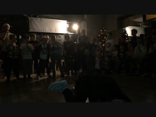 Break Dance младшая группа