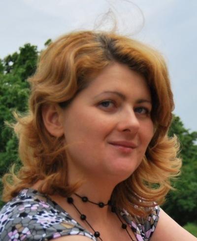 Татьяна Белоусова, 18 июня 1975, Москва, id2106303