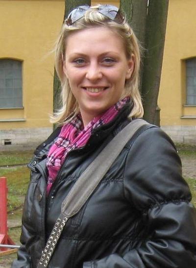 Яна Соловьёва, 27 июня 1985, Москва, id8509138