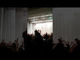 Сцена из оперы Джакомо Пуччини