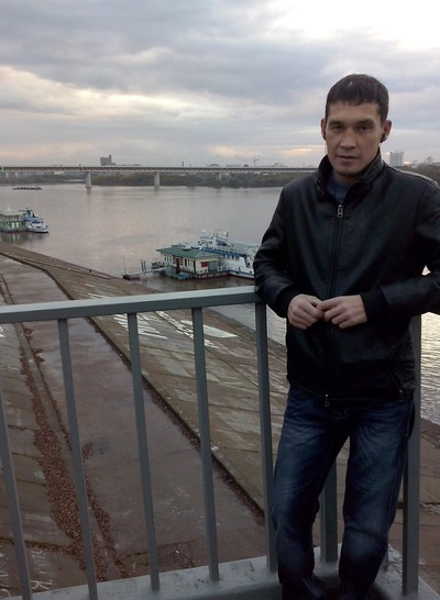 Алексей Егошин, 10 июля 1983, Йошкар-Ола, id138070735