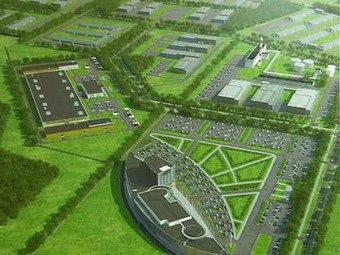 Татарстан создает новые промышленные площадки / Новости складской недвижимости