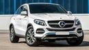 Mercedes Benz GLE - ЦЕНА ОШИБКИ 4.000.000р!