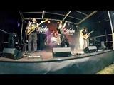 Alister Mars - Let Me In (Live at SEASIDE Festival, Falun SWEDEN)