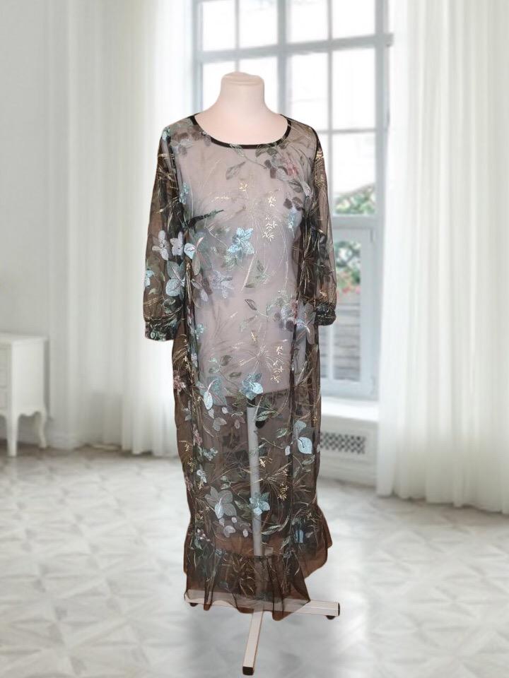Прекрасное платье 2 в 1