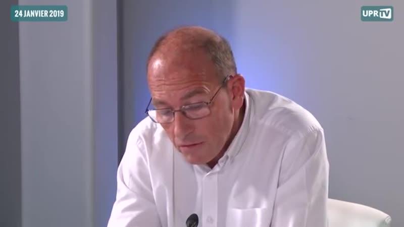 Étienne Chouard dénonce lhypocrisie de Mélenchon et votera Asselineau.mp4