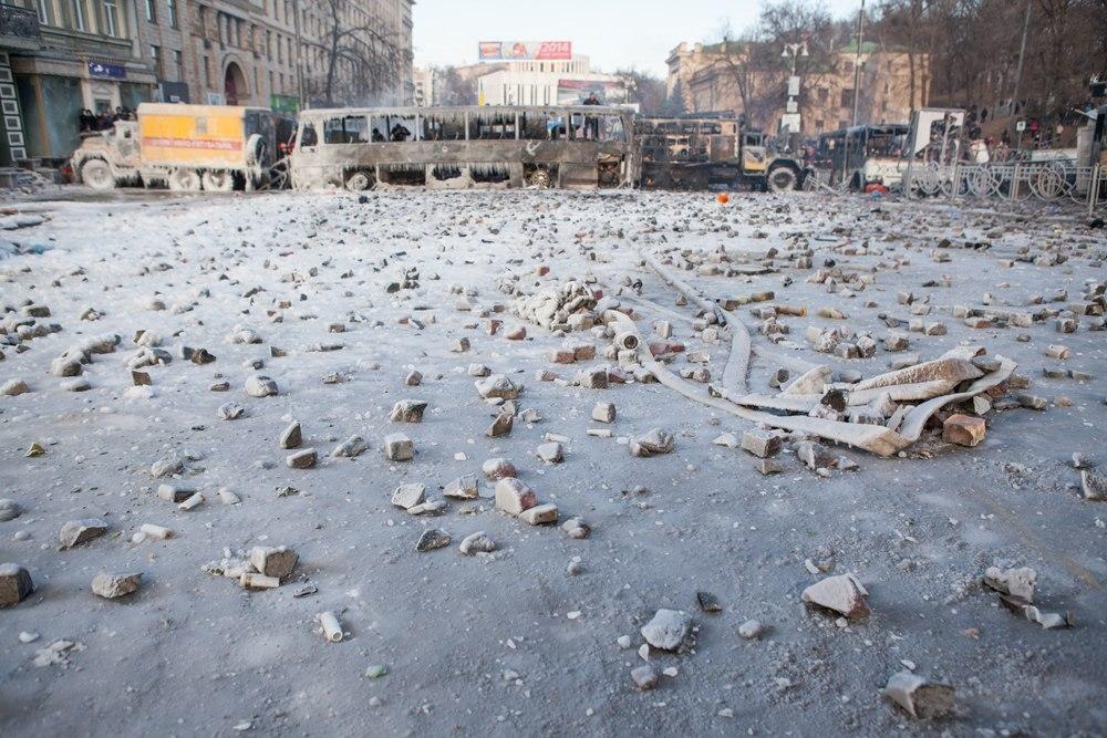 На Украине опять бунт VzMsu2ZZRtY