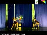 Group women - Olesia Syrnikova, Yulia Skrynnikova, Sofya Chertova , Maria Dubunina