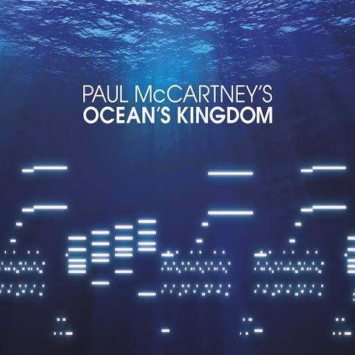 Paul McCartney альбом Ocean's Kingdom