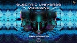 Electric Universe &amp Volcano - Akasha