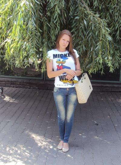 Маргарита Клевцова, 28 сентября 1991, Александров, id208505685