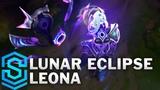 Lunar Eclipse Leona Skin Spotlight - Pre-Release - League of Legends