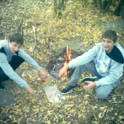 Дима Широков, 28 июня 1998, Краснодар, id178979768