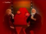 Hildegard Knef &amp Glenn Yabrough - Ways of Love