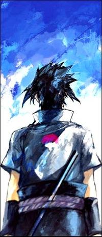Sasuke Uchiha, 23 июля 1990, id224787737