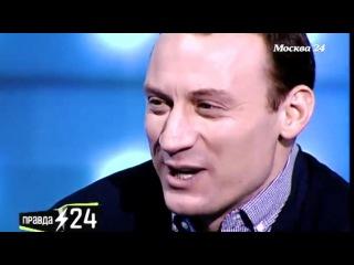 Анатолий Белый - о премьере фильма