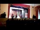 Легендарный Вокально Инструментальный Ансамбль Лейся песня на концерте перед курсантами отдельного кремлёвского президентског
