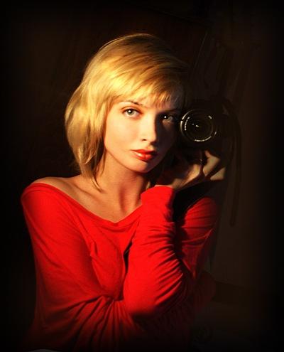 Светлана Колпакова, 21 апреля 1991, Тюмень, id6692029
