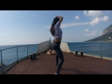 Молоды мыdancehall freestyle