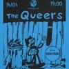14.04 THE QUEERS (USA) в Москве!!! + CB,MB