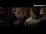 KSHMR, B3nte &amp Badjack - The Spook Returns (Official Music Video)