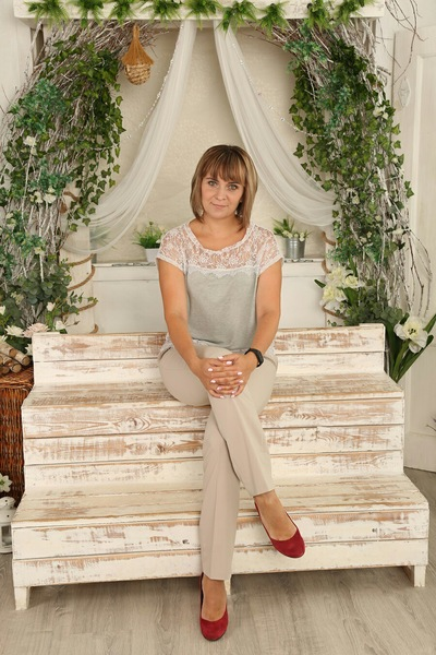 Людмила Яфарова