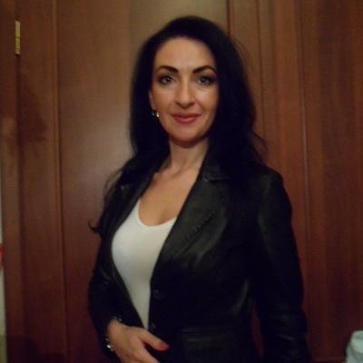 Ирина Нагирнер, 8 апреля 1989, Санкт-Петербург, id175949418