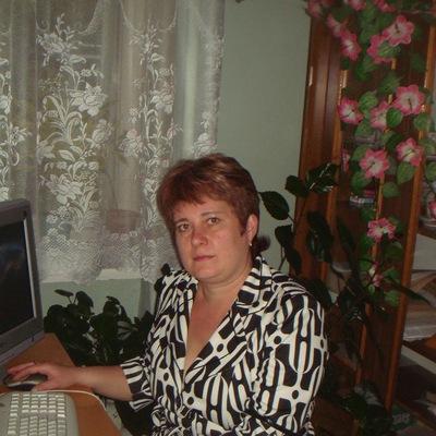 Наталья Овсянникова, 11 июля 1971, Кадуй, id197702352