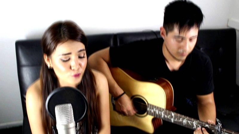Giovana Nicole - El amor de su vida (Cover)
