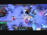 Forward Gaming vs PSG.LGD, Game 1