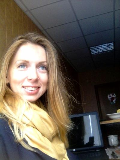 Марина Банникова