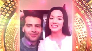 Подборка прошлых видео с Хазал и Эрканом