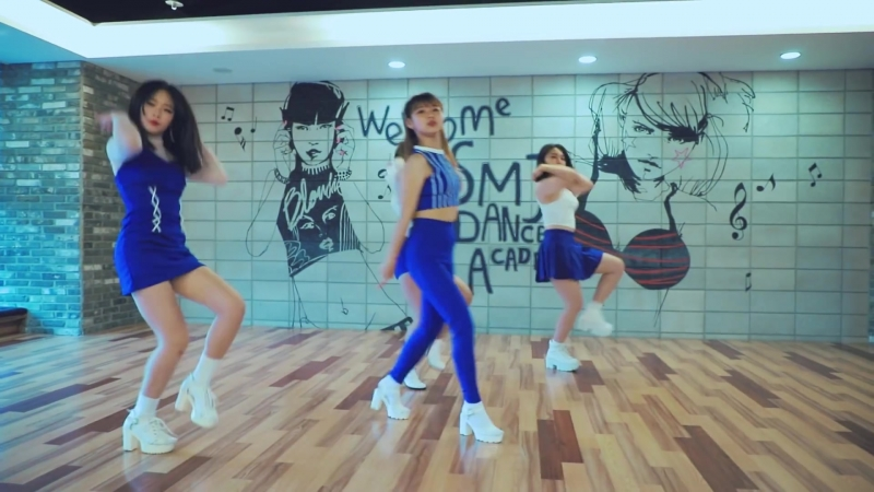BLACKPINK Forever Young DANCE COVER Special Ver