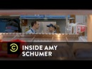 Uncensored Inside Amy Schumer Exclusive The Foodroom Outtakes