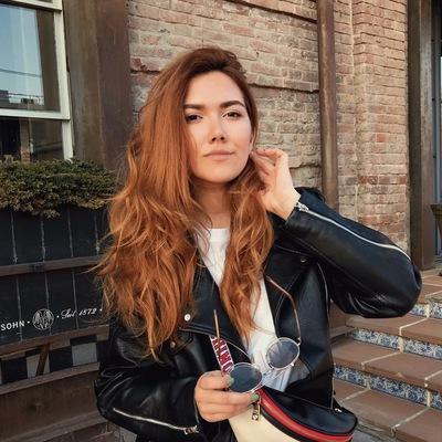 Анастасия Косьмина