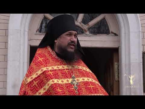 Проповедь иг. Филиппа (Перцева) на панихиде по трем убиенным оптинским братьям