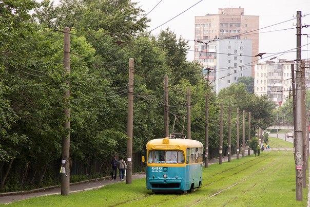 Форум трамвая Владивостока