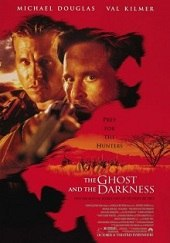 Los demonios de la noche<br><span class='font12 dBlock'><i>(The Ghost and the Darkness)</i></span>