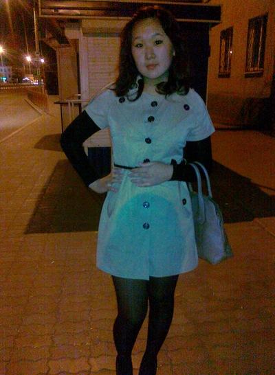 Алиса Андреева, 26 февраля 1995, Кызыл, id182640313