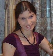 Анастасия Иванова |
