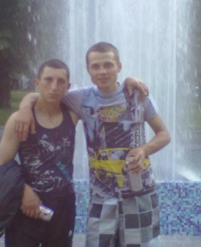 Сергий Кутасевич, 25 сентября 1991, Москва, id206506185