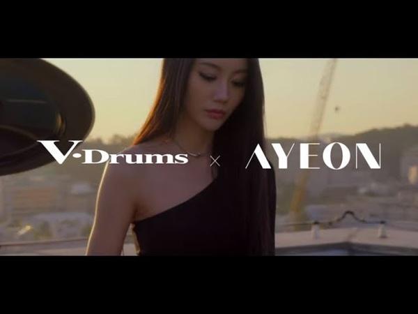 [MV] A-YEON X Roland V-drums TD-50KVX - Let me go