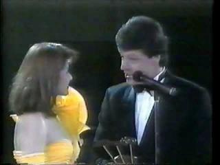 TV y NOVELAS 1989 Maria Sorte a Enrique Novi MI SEGUNDA MADRE