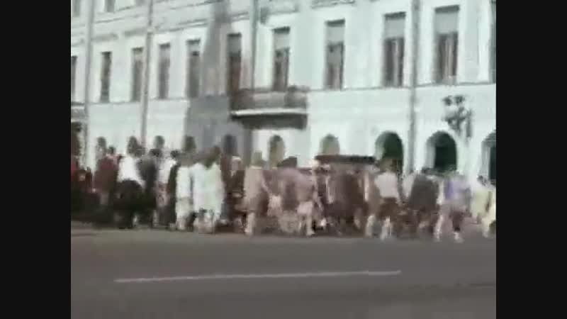Станислав Пожлаков Елена Дриацкая - Утро в городе моём