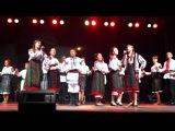 Ansamblul folcloric Perla-Câte doi